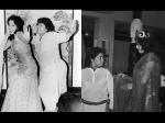 Happy Birthday Saroj Khan From Madhuri Dixit To Sridevi B Town Masterji Created Magic With All