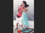 Kasautii Zindagi Kay Hina Khan Boyfriend Rocky Jaiswal Share Most Romantic Pics From Maldives Holida