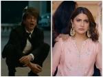 Shahrukh Khan Zero Climax Leaked Anushka Sharma Will Die In The End