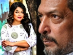Tanushree Dutta Says Nana Patekar Kept Staring When They Met For The First Time And Was Uncomfortabl