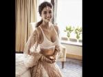 Disha Patani Half Dressed Ethnic Wear Diwali Picture Trolled