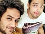 Parth Smathaan Vikas Gupta Patch Up Dating Kasautii Actor Confirmed To Appear On Ace Of Space