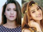 Gauhar Khan Questions Shilpa Shinde Behavior For Mocking Teejay Gets Slammed By Shilpa Fans