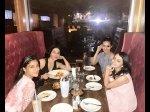 Ishqbaaz Ladies Party Surbhi Chandna Seen Chilling With Shrenu Parikh Mansi Srivastava Mreenal Deshr
