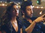 Alia Bhatt Looks Mightily Upset And Ranbir Kapoor Doesnt Seem To Care