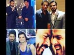 Nakuul Kapil Sharma Karan Patel Wish Shahrukh Khan For His Birthday By Posting These Lovable Pics