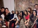 Arjun Kapoor And Rumoured Malaika Arora Party Together And Their Cosy Picture Speak Volumes