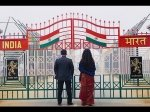 Bharat First Look Salman Khan And Katrina Kaif Are Standing At Wagah Border And Making Us Curious