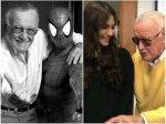 Stan Lee Passes Away Sonam Taapsee Ayushmann Arjun Mourn The Superhero Creators Death