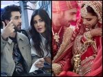 Deepika Padukone Invites Katrina Kaif Ranbir Kapoor Her Wedding Reception In Mumbai