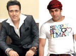 Govinda Accepts That He Shares A Love Hate Relationship With Salman Khan