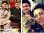 Salman Khan To Produce Kapil Sharma Show Sunil Ali Upasana Brand New Show Sunil Show Different Kapil