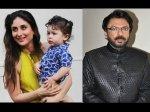 Kareena Kapoor Khan In A Sanjay Leela Bhansali Film This Can Happen Only After Taimur Turns Ten