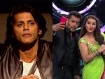 Bigg Boss 12 Shilpa Shinde Calls Karanvir Bohra Over Smart Defends The Host Salman Khan