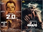 Mohanlal S Odiyan Overtakes Rajinikanth S 2 0 Become The Most Awaited Indian Movie