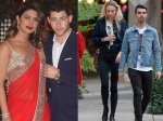 Priyanka Nick Wedding Baraatis Spohie Turner And Joe Jonas Head To India And The Countdown Begins