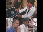 Zero Shahrukh Khan Suhana Khan Troll Aanand L Rai Over His Obsession With Samosa Video