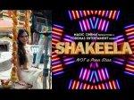 Shakeela Biopic The First Look Logo Of This Richa Chadha Starrer Looks Edgy