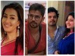 Sreesanth Wife Bash Romil Fans Sree Recalls Tihar Jail Emotional Shilpa Shinde Dig At Karanvir Wife