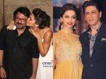 Shahrukh Khan Sanjay Leela Bhansali Expected To Reach Lake Como For Deepika Padukone Ranveer Singh W