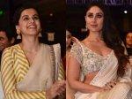 Jashne E Youngistan Awards 2018 Kareena Kapoor Taapsee Pannu Ayushmann Khurrana Kartik Aaryan