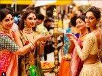 Kzk 2 Erica Fernandes Pooja Banerjee Ishqbaaz Surbhi Chandana Deck Up For Diwali Arjun Bijlani Famil
