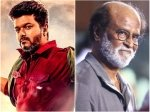 Vijay Overtakes Rajinikanth With Sarkar Will The Superstar Equal The Record With 2