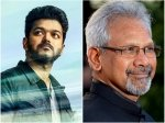 Vijay Join Hands With Mani Ratnam The Director S Next Venture What Is The Truth