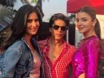 Why Did Katrina Kaif Cried When She Read Anushka Sharma Role In Zero Watch Video