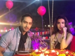 Rohit Purohit Sheena Bajaj To Get Hitched In January 2019 But They Are Poles Apart