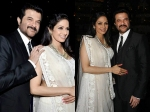 Anil Kapoor Used To Touch Sridevi Feet Everytime He Met Her As A Mark Of Respect