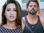 Bigg Boss 12 Gauhar Khan Says Sreesanth Behaviour Was Extremely Rude With Me Supports Dipika Kakkar