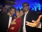 Aishwarya Rai Bachchan Kisses Hugs Deepika Padukone While Dancing See Unseen Video