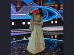 Bigg Boss 12 Finale Salman Khan Introduces 5 Contestants Performances Dipika Kakar Wins Bb 12 Trophy