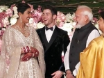 Priyanka Chopra Thanks Prime Minister Narendra Modi For Attending Her Wedding Reception