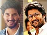 Dulquer Salmaan Telugu Actor Nani Team Up An Upcoming Movie