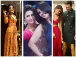 Hina Khan Divyanka Tripathi Erica Fernandes Parth Samthaan Others Kidnapped Apaharan Trailer