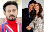 Shahrukh Khan Kajol Star In Irrfan Khan Hindi Medium Sequel