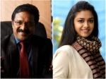 Keerthy Suresh Renji Panicker Win Top Honours At Indywood Film Carnival
