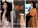 Ita Awards 2018 Surbhi Chandna Harshad Chopda Surbhi Jyoti Helly Shah Others Grace The Event Pics