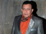 Mithun Chakraborty Unwell Flies To Los Angeles Again For Back Treatment