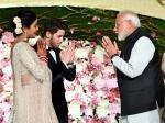 Prime Minister Narendra Modi Wishes Priyanka Chopra Nick Jonas A Happy Married Life
