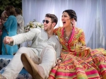 Priyanka Chopra Mehendi Ceremony Inside Pictures Are Out From Her Jodhpur Wedding