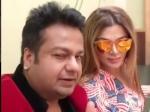 Rakhi Sawant Claims Mac Donald Trump Gifted Her Sari Rakhi Deepak To Have A N De Wedding