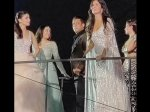 Alia Bhatt Katrina Kaif Spotted Together Chilling With Salman Khan Star Screen Awards Inside Picture