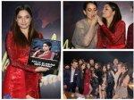 Ankita Lokhande Birthday Party Bf Vicky Pavitra Rishta Stars Mouni Kangana Ankita Vicky Wedding