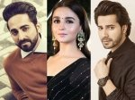 Alia Varun Ayushmann Others Amongst The 50 S Most Influential Young Indians In 2018 Gq Powerlist