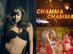 Fraud Saiyan Releases First Song Chamma Chamma Remix Sensational Urmila Hit