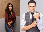 Dia Mirza Slams Akshay Kumar For No Female Representative At A Bollywood Meet With Pm Modi
