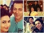 Forbes India Celebrity 100 List Salman Khan Top Bharti Sunil Grover Diyvanka Tripathi Tv Rich Celebs